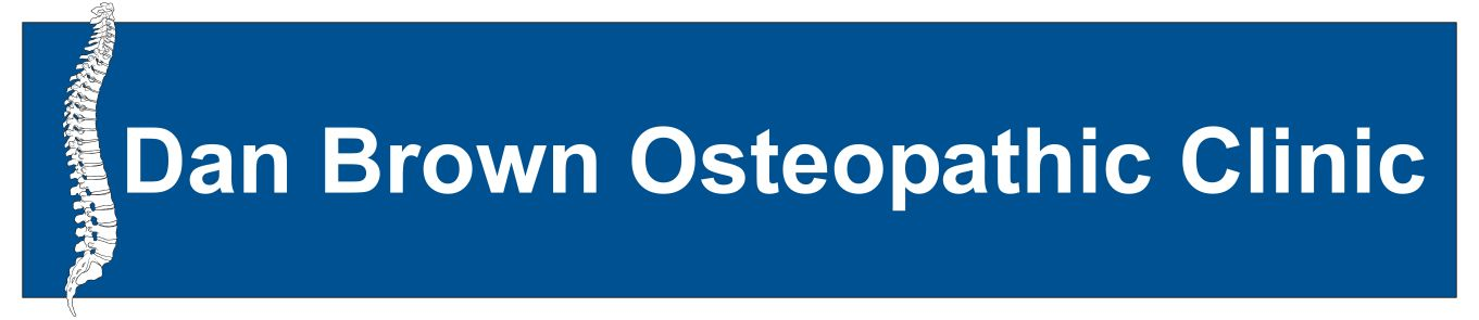 Dan Brown Osteopaths
